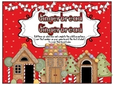 Gingerbread Gingerbread: Add Three Numbers