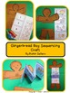 Gingerbread {Gingerbread Man Sequencing Card Craft}