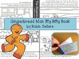 Gingerbread* {Gingerbread Man Story}