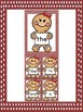Gingerbread Girl Dolch Pre-Primer Sight Word Posters and F