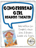 Gingerbread Girl- Reader's Theater