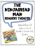 Ninjabread Man- Reader's Theater