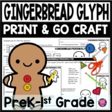 Gingerbread Glyph and Craft