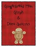 Gingerbread Glyph & Data Analysis
