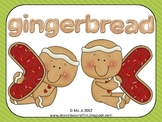 Gingerbread Greater Than, Less Than