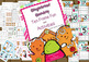 Gingerbread Gumdrop Ten Frame Fun and Activities {Aligned with Common Core}