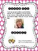 Gingerbread & Gumdrops Number Charts 1-10