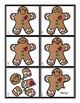Gingerbread Happy