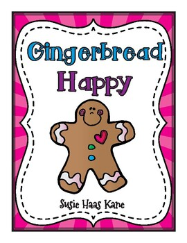 Gingerbread Happy