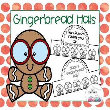 Gingerbread Hats