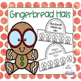 Gingerbread Hats