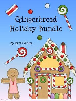 Gingerbread Holiday Bundle