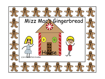 History of gingerbread Houses and Making a Clay Gingerbread House