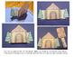 Gingerbread House 3-D Craft & Activities