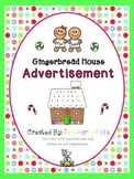 Gingerbread House Advertisement