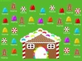 Gingerbread House Attendance - SMARTBoard
