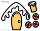 Gingerbread House Craft & Communicate Series