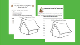 Gingerbread House Descriptive Writing