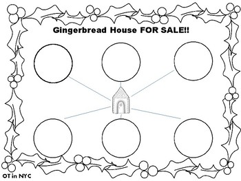 Gingerbread House For Sale