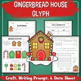 Gingerbread House Glyph
