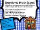 Gingerbread House Glyphs