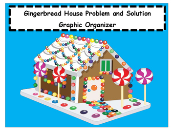 Gingerbread House Problem and Solution