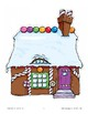 Gingerbread House--Visual Discrimination