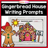Gingerbread House Writing Prompts