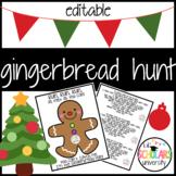 Gingerbread Hunt