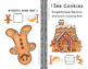 Gingerbread Interactive Counting Book