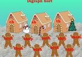 Gingerbread Jamboree for 1st Grade