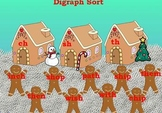 Gingerbread Jamboree for 1st Grade