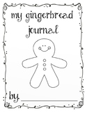 Gingerbread Journals