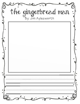 Gingerbread Journals