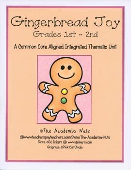 Gingerbread Joy