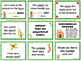 Gingerbread Jump R-Controlled Vowels in Context Review Game