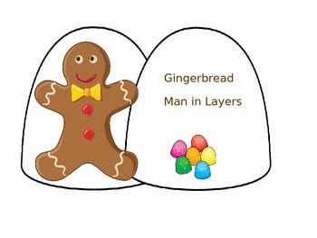 Gingerbread Layers