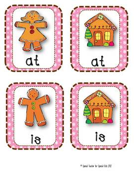 Gingerbread Literacy Activities {Aligned with Common Core}