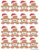 Gingerbread - Literacy Center (Digraphs)