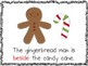 Gingerbread Literacy and Math Pack