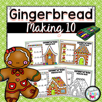 Gingerbread Making 10