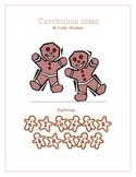 Gingerbread Man!