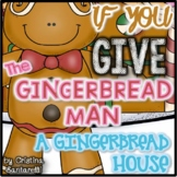 The Gingerbread Man Activities: The Gingerbread Man Activity packet