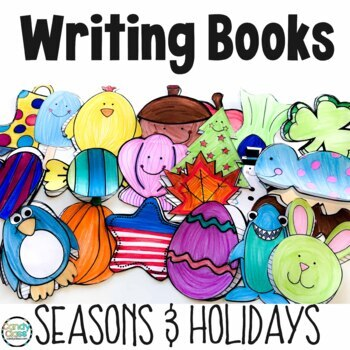 Gingerbread Man Writing Craft - A Reading Response Activity with Paper Options