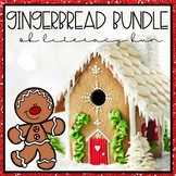 Gingerbread Man BUNDLE