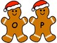 Gingerbread Man Beginning Sounds