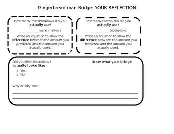 Gingerbread Man Bridge