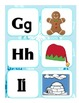 Gingerbread Man Christmas Winter Math and Literacy Fun Pack over 30 slides!
