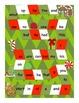 Gingerbread Man Christmas Winter Math and Literacy Fun Pac