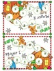 Gingerbread Man Contraction Game